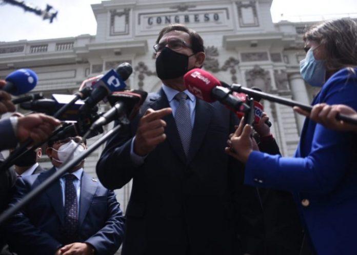 ONPE: Martín Vizcarra sería el más votado para el Congreso - Caretas  Política
