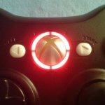 Xbox 360 Red Light