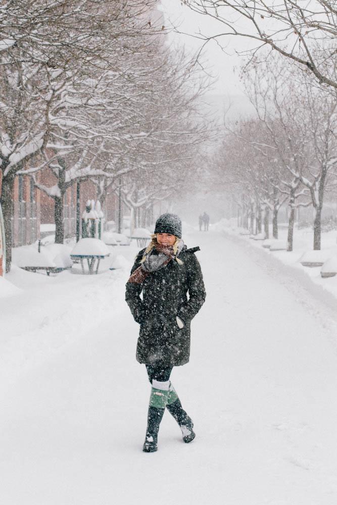 DC blogger blizzard 2016 Jonas