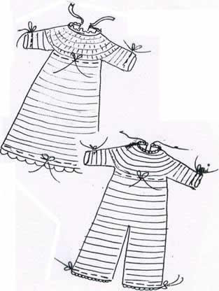 Carewear ~Crocheting