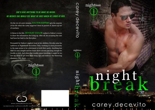Night Break Full