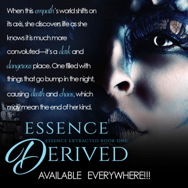 Essence Derived - Teaser (Available Everywhere)