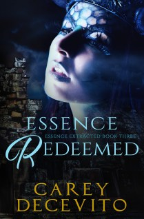 Essence Redeemed