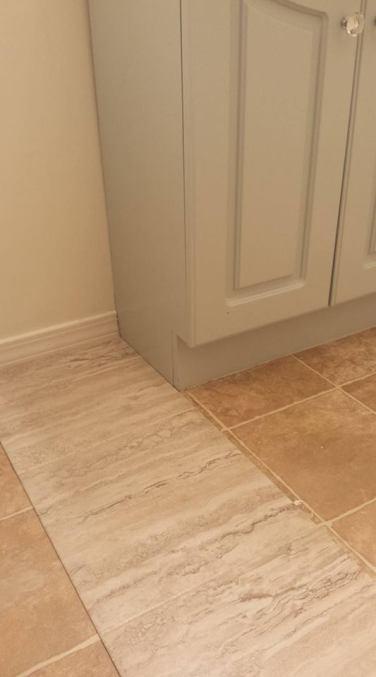 Bathroom Floor 3