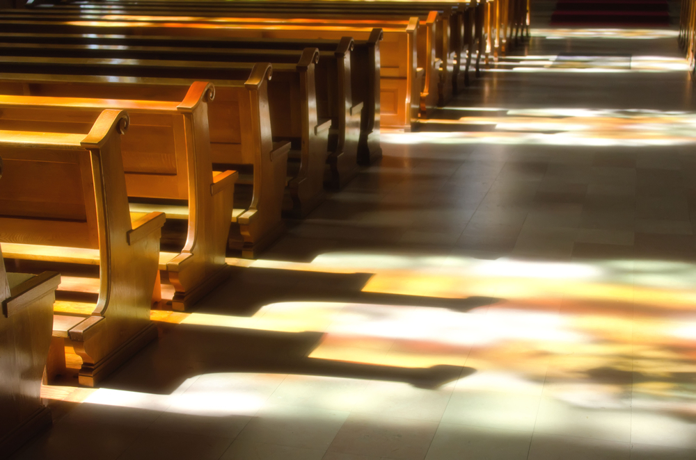 9 Surefire Ways to Make Your Church Completely Ineffective