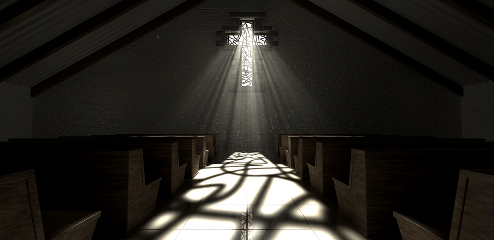 Ideas for accommodating aging church members