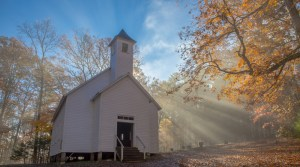 why YOUR church isn't THE church