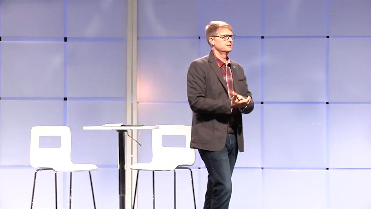 Anticipating the Change You're Not Expecting (Orange Conference 2015 Talk Notes)