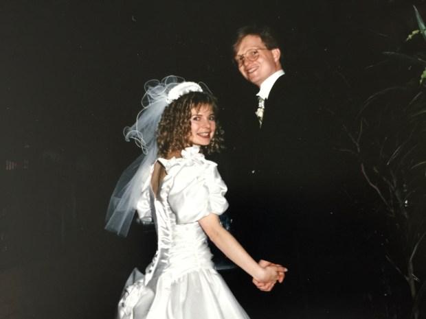 Carey and Toni Nieuwhof