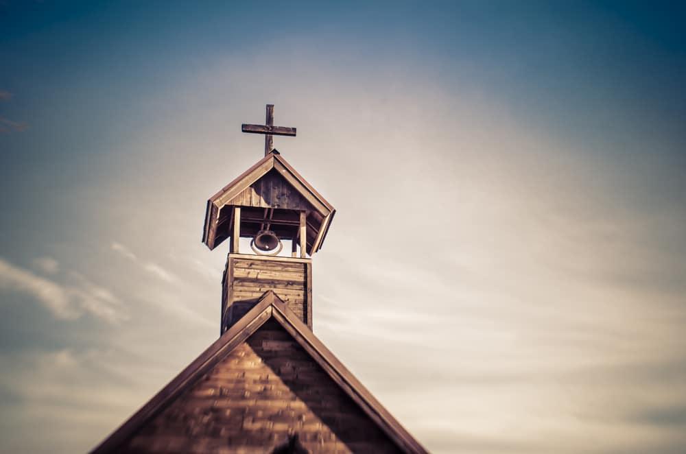 church is going extinct
