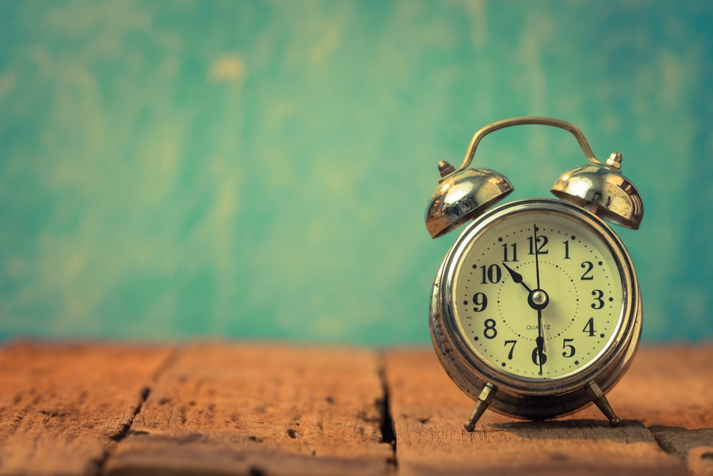 7 Things There Will Never Be Enough Time For