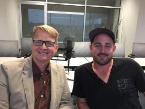 Josh Gagnon and Carey Nieuwhof