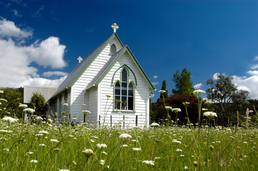 Caring About Our Neighbors As Expected >> How Pastoral Care Stunts The Growth Of Most Churches Careynieuwhof Com