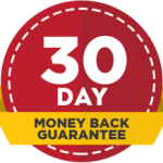 thirty day money back