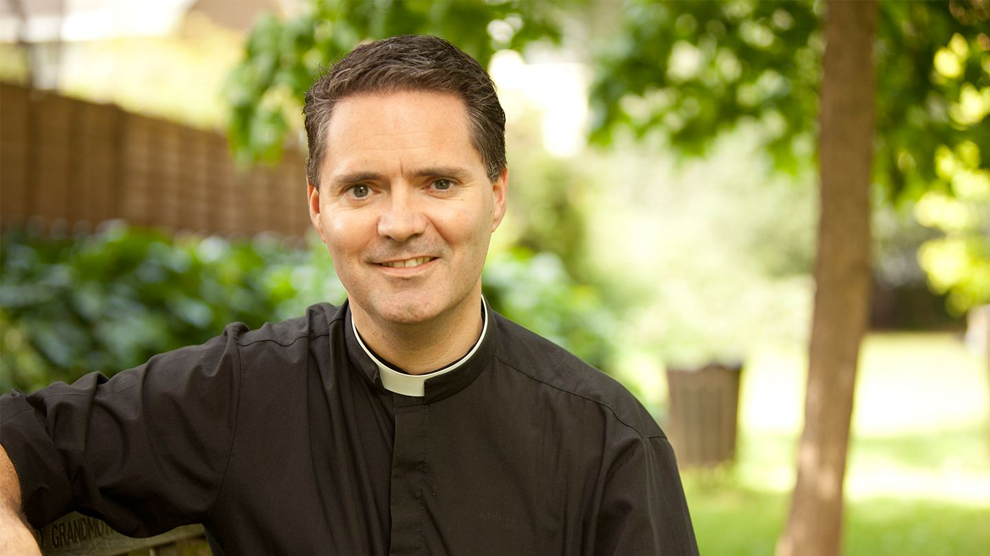 CNLP 118: A Roman Catholic Every Evangelical Leader Needs to Get To Know – A Conversation with Father James Mallon