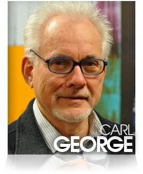 Carl George on Carey Nieuwhof Leadership Podcast
