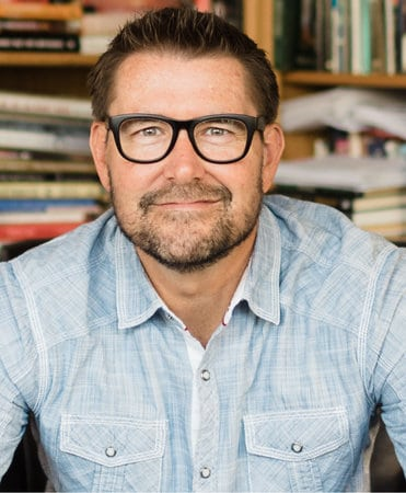 CNLP 165: Mark Batterson on How to Hear God's Voice (and God's Will For Your Life)