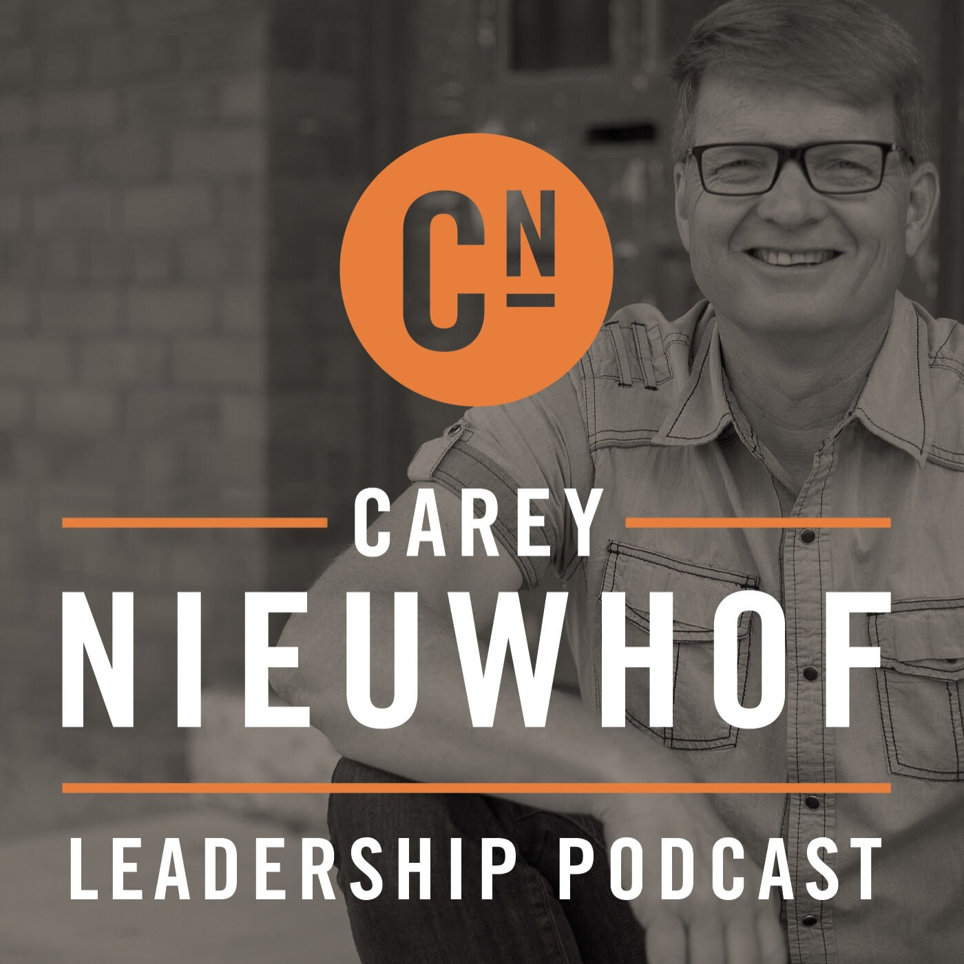 CNLP 201: Joshua Gagnon Interviews Carey Nieuwhof on Crazy Risks, What Carey Would Change about the High Impact Leader and Whether it's Working for Him Now, and What He's Doing Next