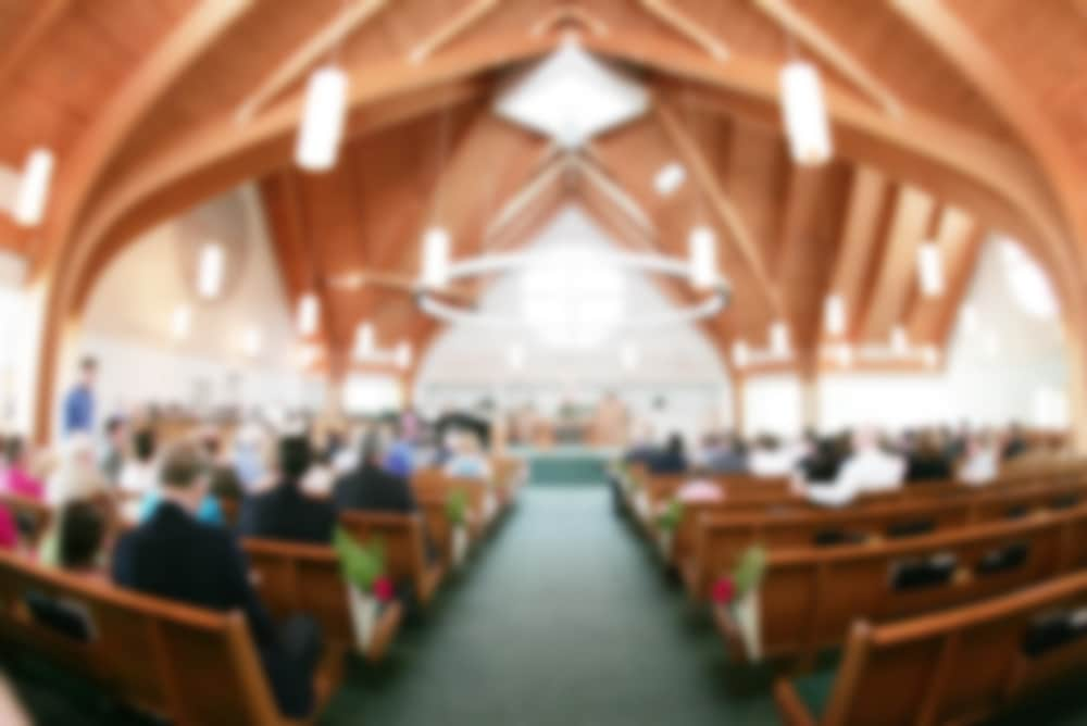 Church Attendance Is Dying. Here's What's Next.