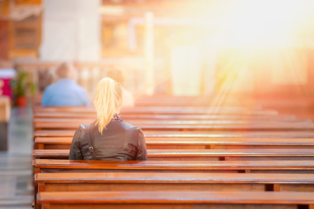 10 Really Big Questions About Future Church Attendance (And 10
