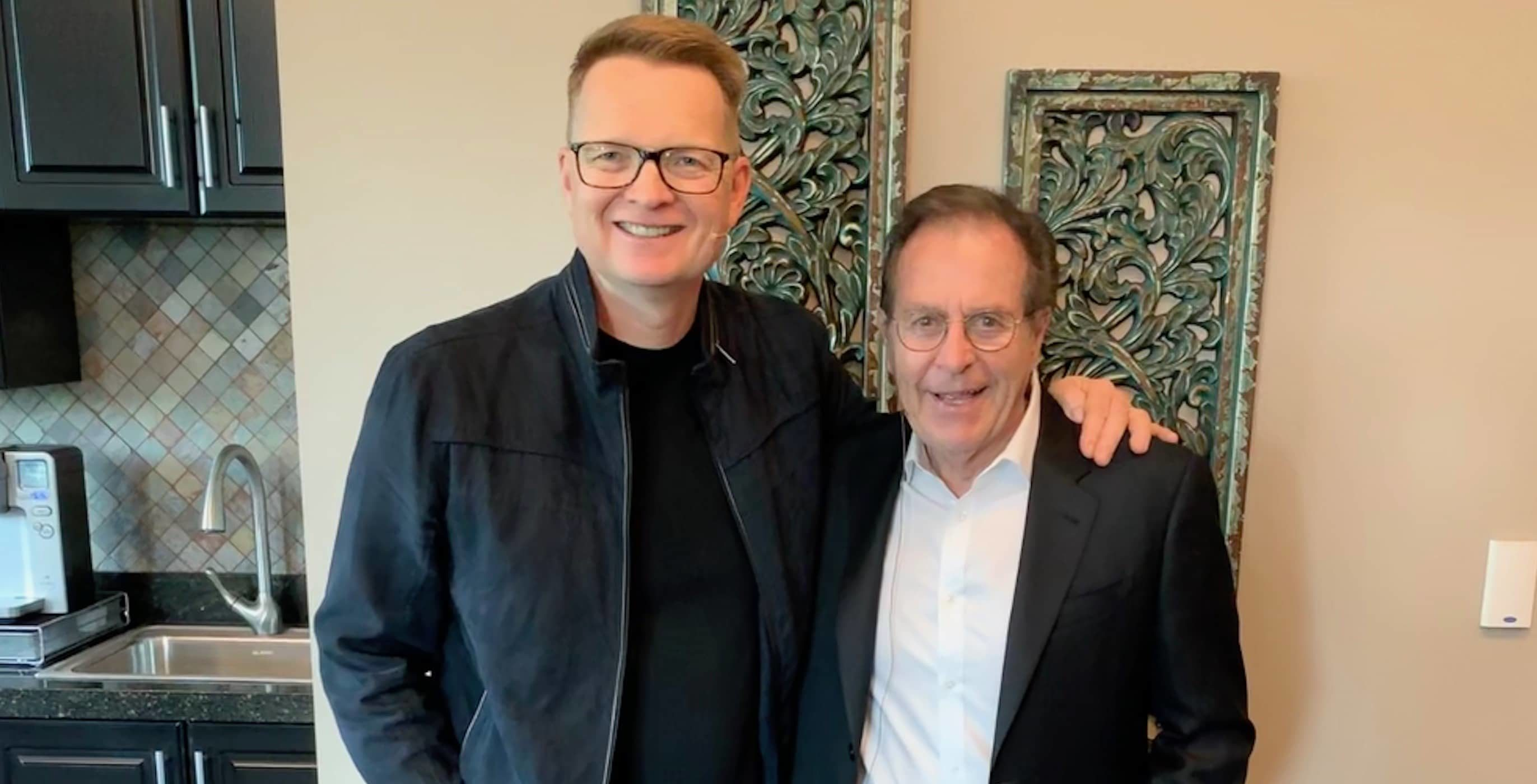 CNLP 263: Horst Schulze with Lessons From the Ritz-Carlton on Coaching the Best From a Team When You Can't Pay Top Wages,  What Guests Really Want, How to Satisfy a Customer and What To Do With Customer Complaints