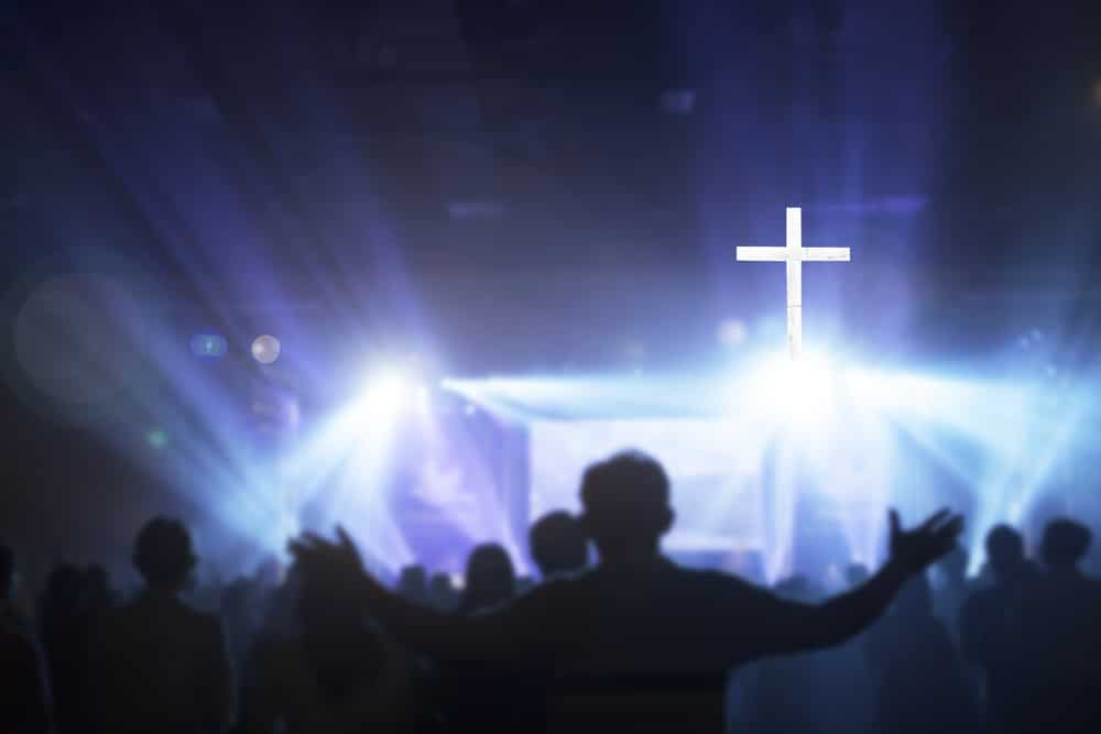 3 Ways Attractional Church Needs to Change To Reach the Next Generation