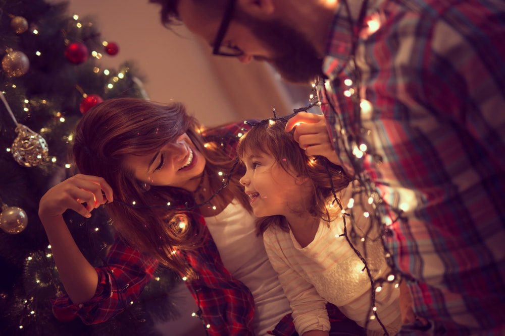 How to Really Take a Break This Christmas (So Your Family Won't Hate You)