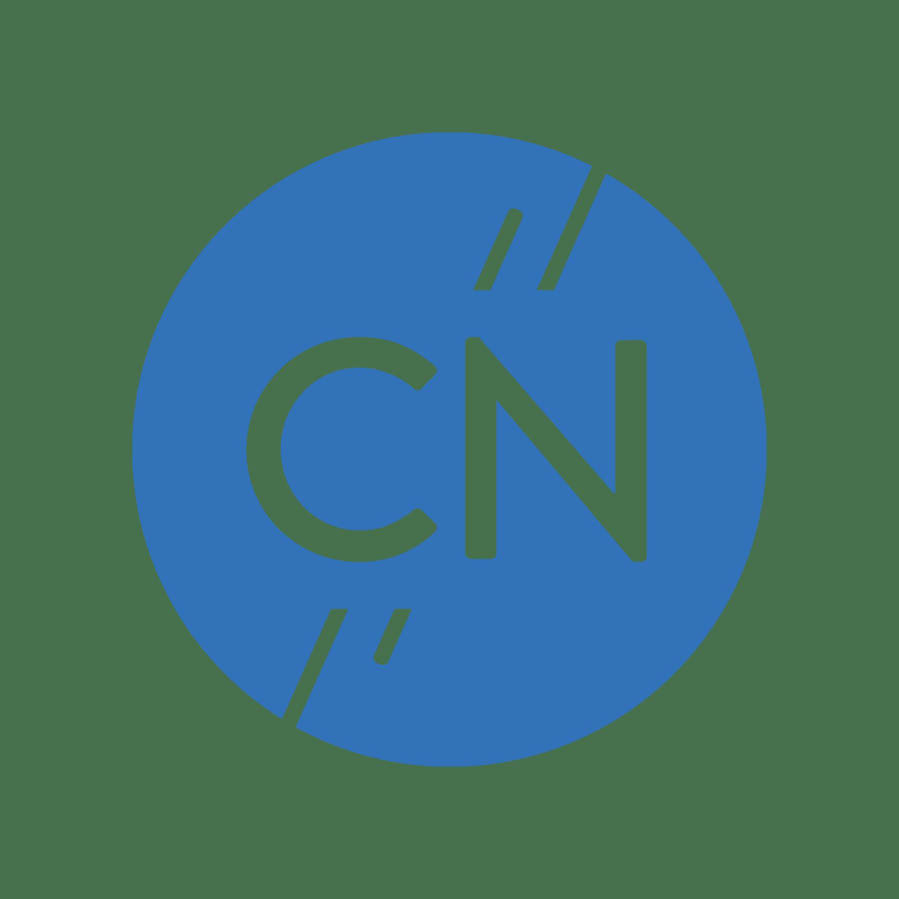 Carey Nieuwhof logo