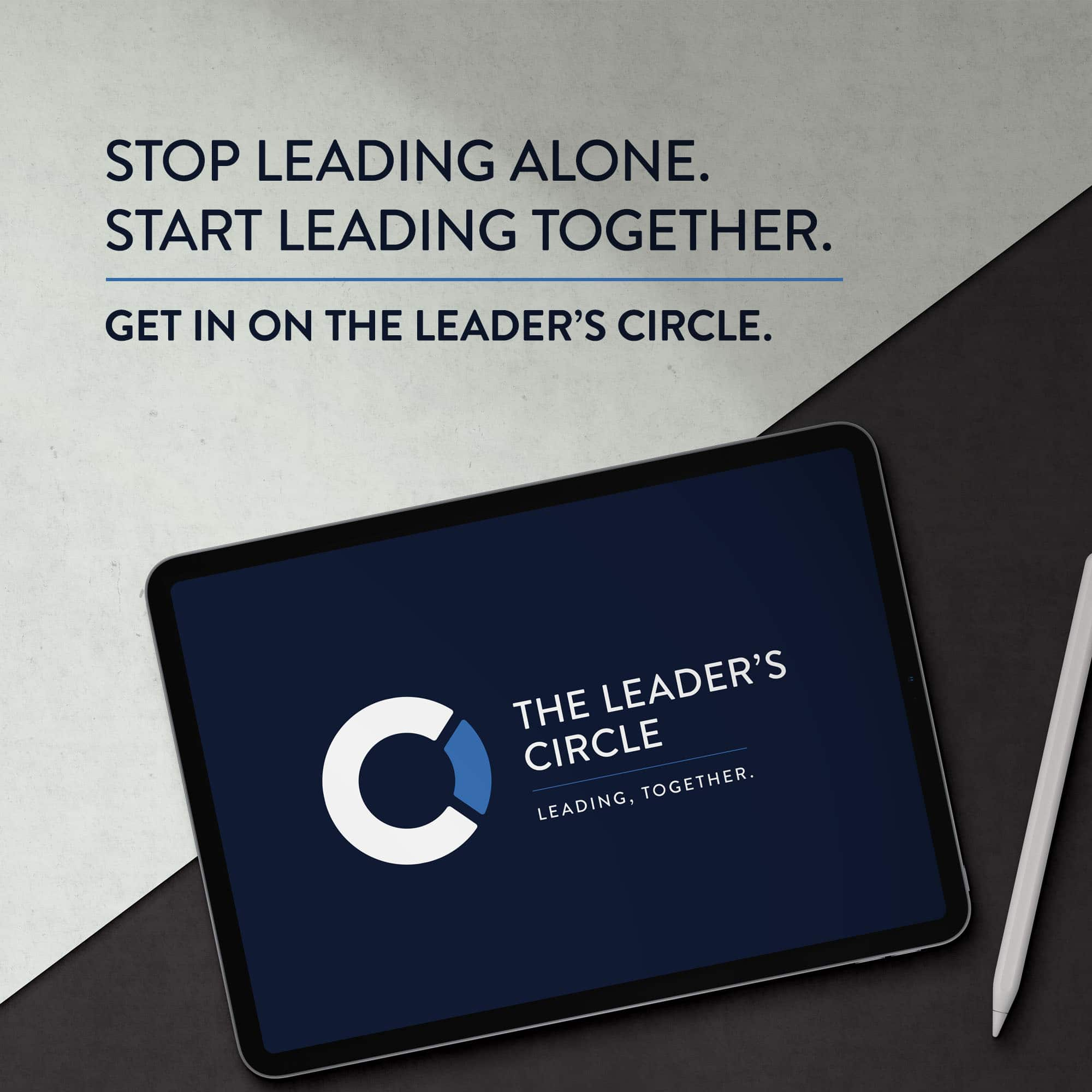 Leaders Circle Application