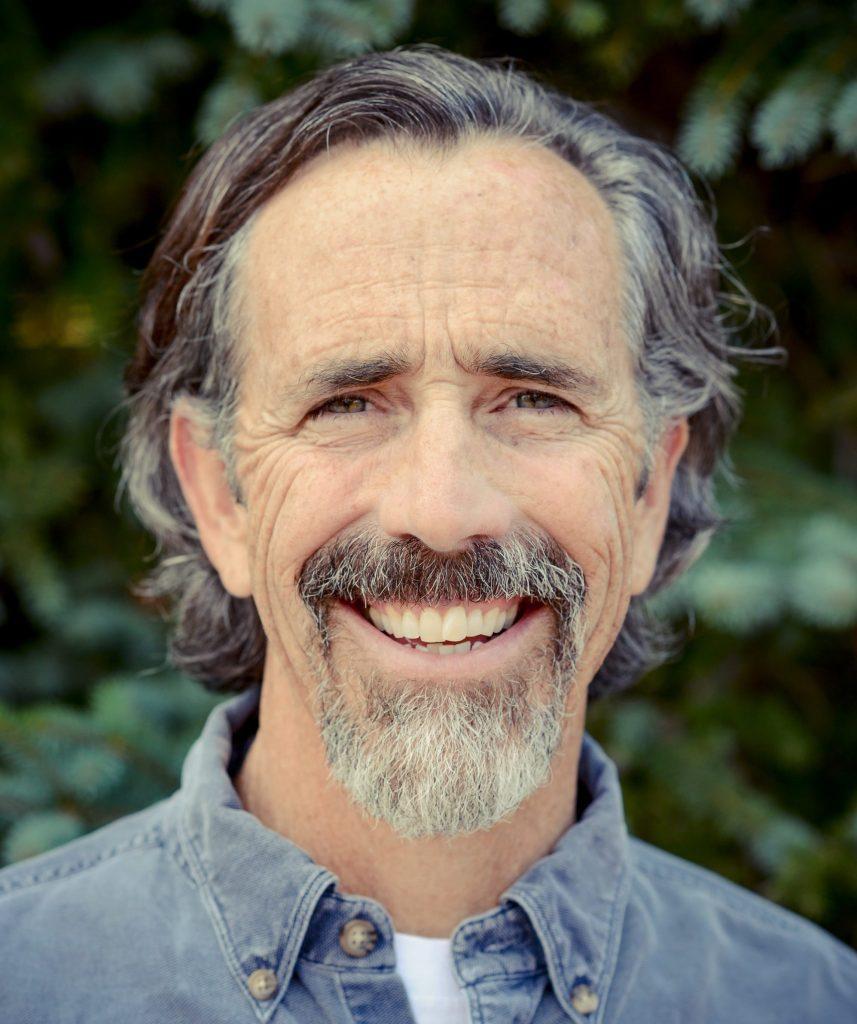 Headshot of John Eldredge