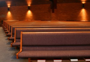 churches in decline