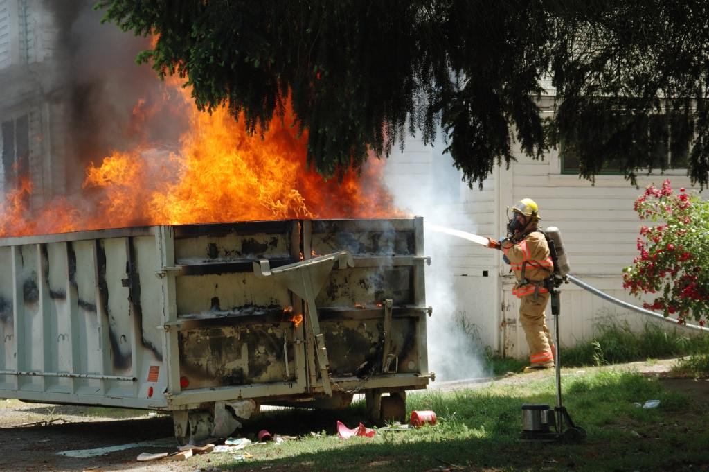 The Top 10 Blog Posts Of 2020 (The Dumpster Fire Year That Gave You A Masters in Crisis Leadership)