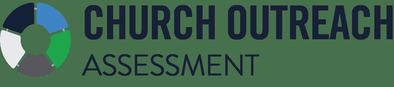 Church Outreach Assessment