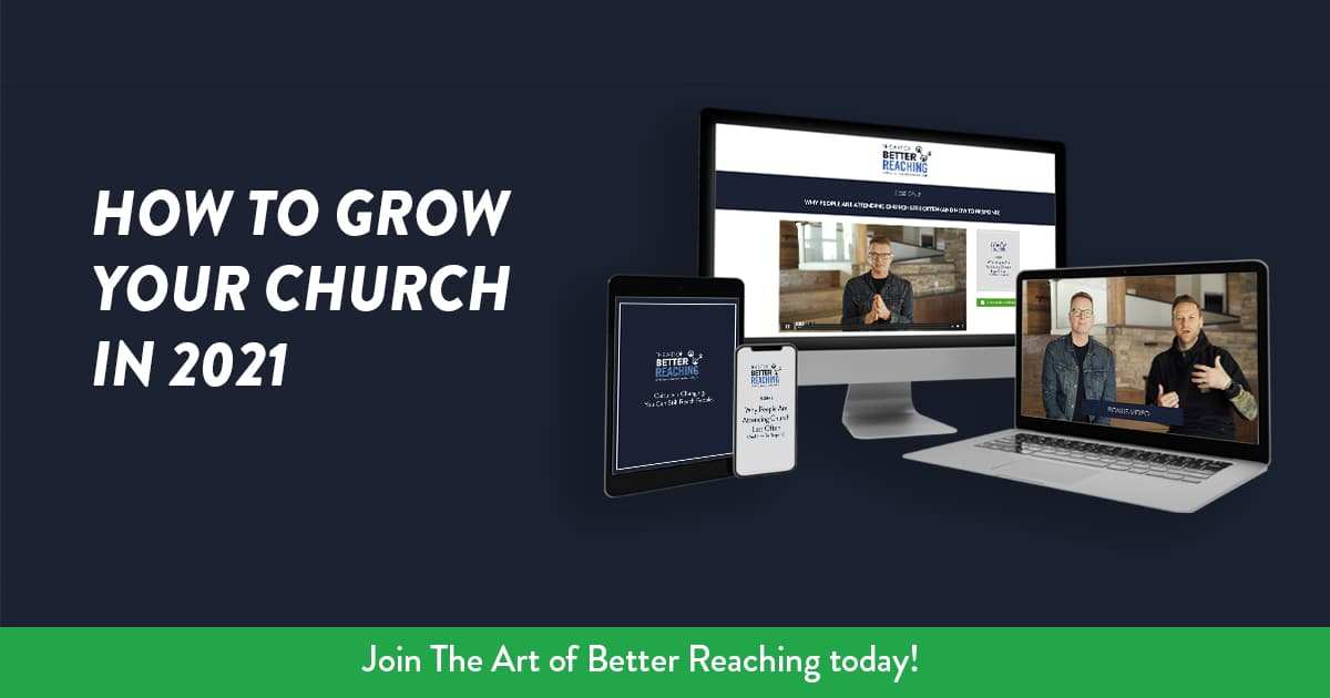 The Art of Better Reaching
