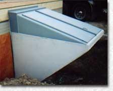 Permentry® Carey Precast Concrete Co Carey Precast Concrete Co | Bilco Precast Basement Stairs | Egress Window | Basement Entry | Precast Concrete Steps | Bilco Doors | Wine Cellar