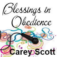 Blessings in Obedience