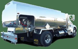 Monarch Fuel Tank