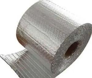 Double Foil Insulation