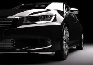 How Do You Keep a Black Car Shiny