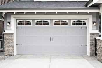 Ventilate your home garage naturally