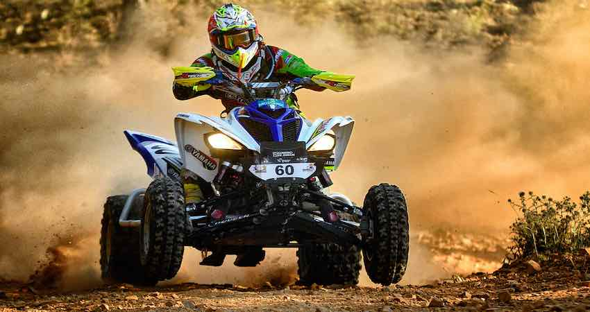 Best Exhaust for Yamaha Raptor 700