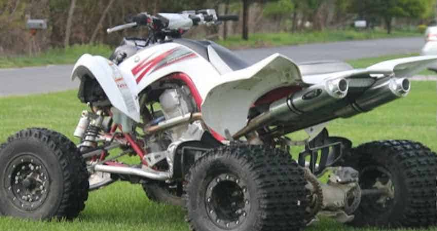 Things to Consider Before Buying the Best Exhaust for Yamaha Raptor 700