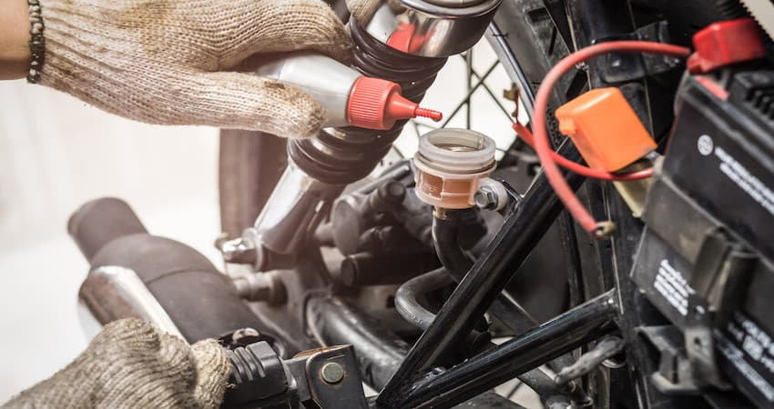 Is a brake fluid flush really necessary