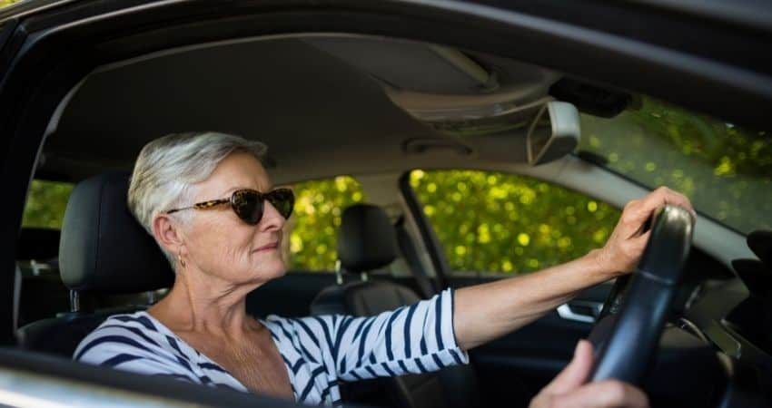 How to Gain Confidence in Driving