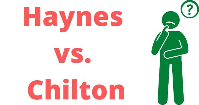 Haynes vs. Chilton