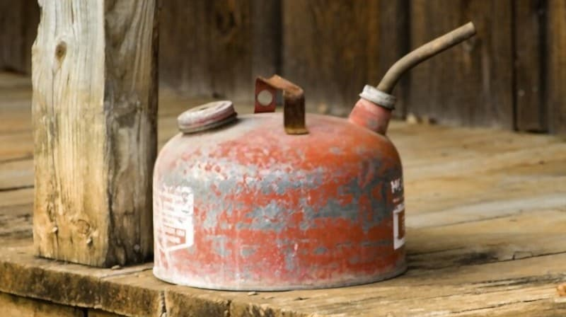 How to Make Old Gas Usable