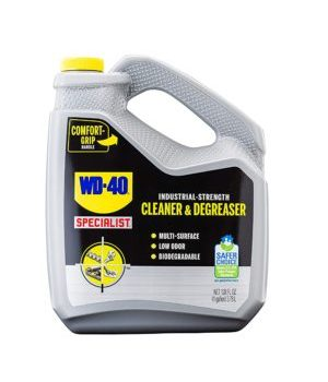 WD-40 300363 Specialist Industrial-Strength Cleaner & Degreaser