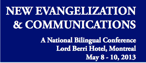 New Evangelization and Communications