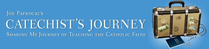 The Catechist's Journey