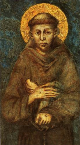 St. Francis of Assisi Links